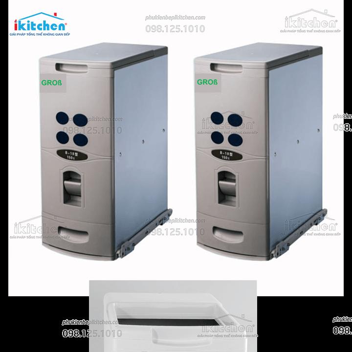 Bếp iKitchen – Hệ thống phân phối phụ kiện tủ bếp trên 63 tỉnh thành