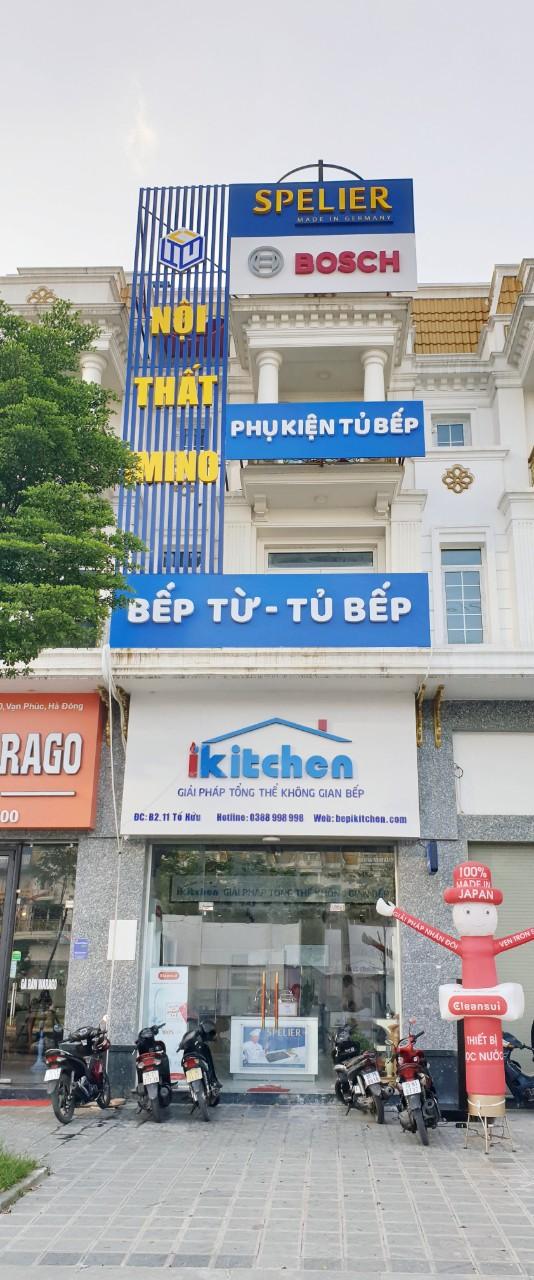 Showroom Bếp iKitchen Tố Hữu, Hà Đông