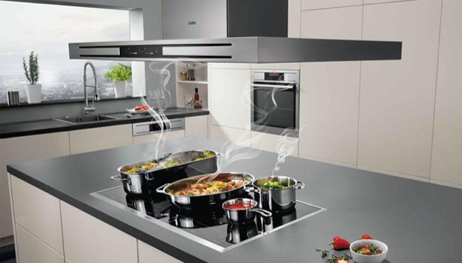 Cách khử mùi bếp hiệu quả, đơn giản với nguyên liệu tại nhà
