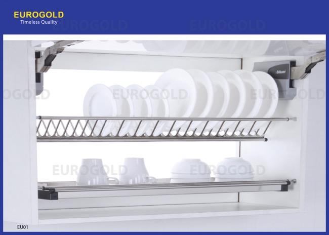 Review chi tiết: Ưu nhược điểm giá bát cố định Eurogold