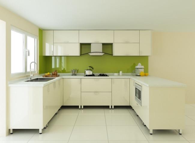 Vì sao nên sử dụng phụ kiện tủ bếp inox 304 cho gian bếp Việt?