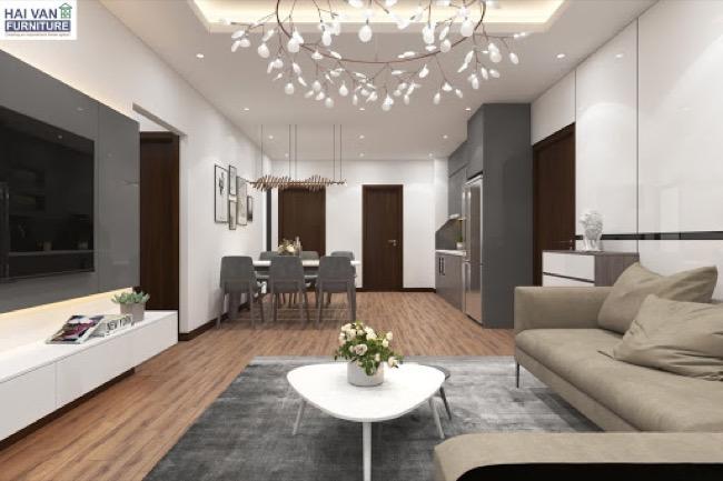 Gợi ý trọn bộ phụ kiện tủ bếp thông minh cho căn hộ chung cư cao cấp