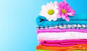 Mẹo giữ quần áo thơm lâu ngày ngay cả khi trời ẩm ướt
