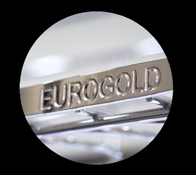 Review giá bát nâng hạ Eurogold EVI180 chi tiết
